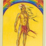 Native American Tarot 6 монет