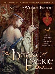The Heart of Fairie