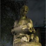 Тарологические ассоциации: Лондон