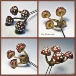 Подарки грибной феи  (от и для) по итогам Вальпургиевой ночи