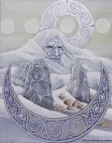 the-cailleach-by-michael-hickey