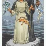 Pagan Tarot (Wicca, Таро белой и черной магии): обзор колоды